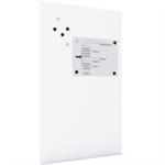 Bi-Office Tile whiteboard 1150 x 750 mm Steel Magnetic