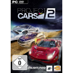 Namco Bandai Games Project CARS 2 - Season Pass Season Pass PC DEU Videospiel