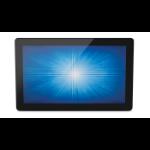 """Elo Touch Solution 1593L 39.6 cm (15.6"""") 1366 x 768 pixels Single-touch Black"""