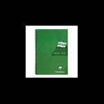 EUROPA A5 NOTEBOOK GREEN 5810Z