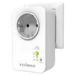 Edimax SP-2101W V2 smart plug White 1.65 W