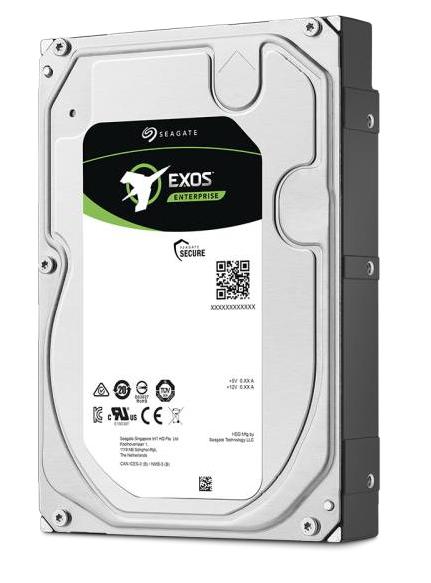 """Seagate Enterprise ST4000NM003A interne harde schijf 3.5"""" 4000 GB SAS"""