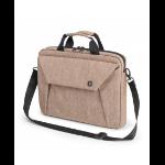 "Dicota Slim Case 33.8 cm (13.3"") Sleeve case Grey"