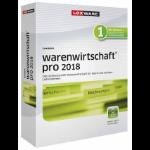 Lexware warenwirtschaft pro 2018, ESD