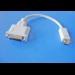 Microconnect Mini DVI 32pin - DVI 24+1pin Male-Female 20cm