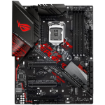 ASUS ROG STRIX Z390-H GAMING LGA 1151 (Socket H4) Intel Z390 ATX