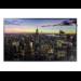 """Samsung LH75QBHPLGC pantalla de señalización 190,5 cm (75"""") LED 4K Ultra HD Pared de vídeo Negro"""