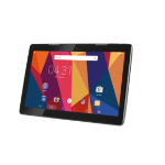 Hannspree HANNSpad 133 Titan 2 16GB Black tablet