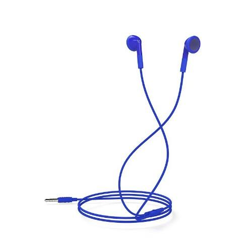 Radiopaq Mixx Tribute Headphones In-ear Blue