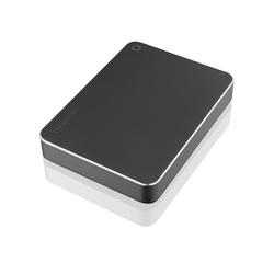 Toshiba HDTW120EBMCA 2000GB Black external hard drive