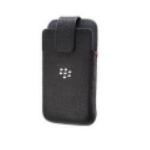 BlackBerry ACC-60088-001 Holster Black mobile phone case