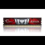 G.Skill 8GB DDR3-1600 memory module 1600 MHz
