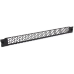 StarTech.com Vented Blank Panel for Server Racks - 1U