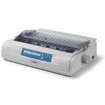 OKI MICROLINE 491N 475cps 360 x 360DPI dot matrix printer