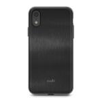 Moshi iGlaze mobile phone case Border Black
