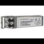Hewlett Packard Enterprise SFP 10GB FC SR SFP+ 10000Mbit/s