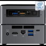 Media Vision VMP Core i7 7th Gen 8GB 256GB W10