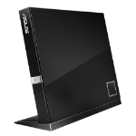ASUS SBW-06D2X-U optical disc drive Black