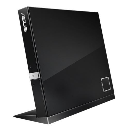 Blu-ray Writer SBW-06D2X-U USB 2.0 External Black