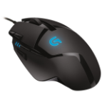 Logitech G402 mouse USB Type-A Optical 4000 DPI