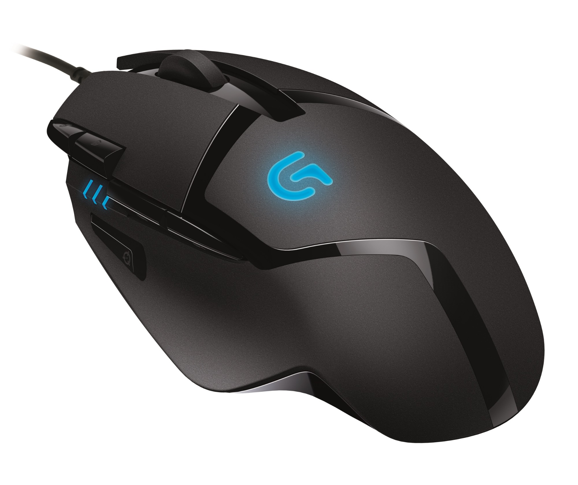 G402 Optical Gaming MouseCorded, Hyperion Fury