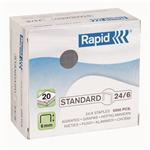 RAPID STAPLES RAPID 24/6 BX5000