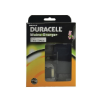 Duracell Mains Wall Phone Charger mobile device charger