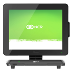 "NCR RealPOS XR3 All-in-one 1.6GHz N3060 15"" Touchscreen Black POS terminal"