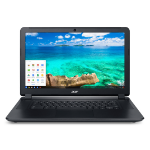 "Acer Chromebook 15 C910-3916 2GHz i3-5005U 15.6"" 1366 x 768pixels Black Chromebook"