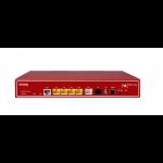Bintec-elmeg RS353j wired router Ethernet LAN Red