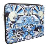 Urban Factory Seaside Spirit Laptop sleeve 14.1''