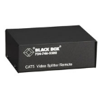 Black Box AC502A-R2 video splitter VGA 1