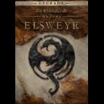 Bethesda The Elder Scrolls Online: Elsweyr Upgrade