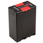 Hedbox BP75D Pro Battery Pack for SONY 5200mAh Li-Ion Battery with 2x D-Tap 14.4V & USB 5V (BPU)