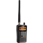 Uniden BC125AT two-way radio