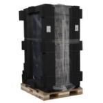 APC NetShelter SX 42U Rack o bastidor independiente Negro