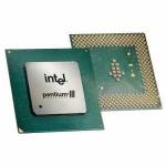 Intel Pentium 80526PZ733256 processor 0.733 GHz 0.256 MB L2