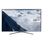 "Samsung UE55KU6400U 55"" 4K Ultra HD Smart TV Wi-Fi Silver LED TV"