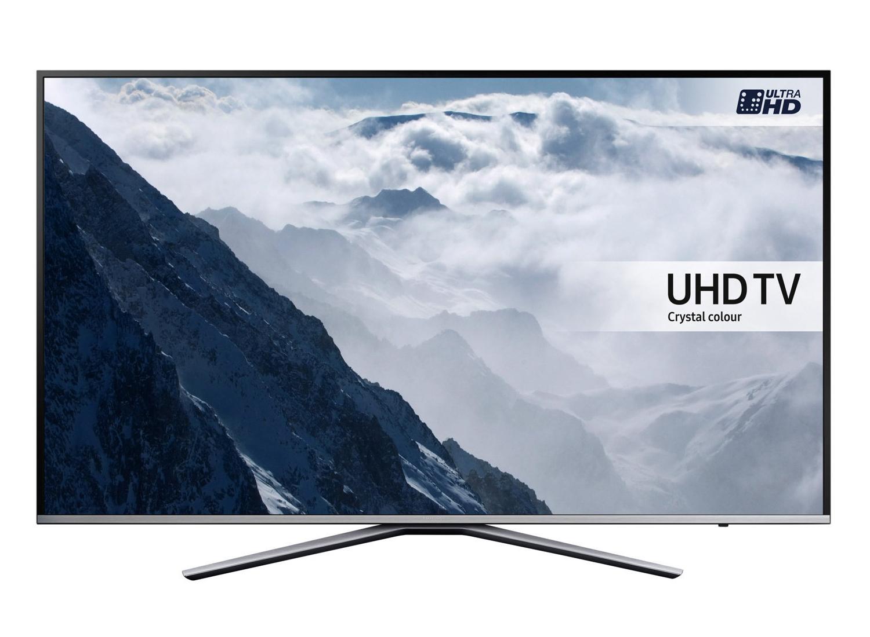 Samsung UE55KU6400U 139.7 cm (55