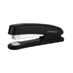 Q-CONNECT KF01057 stapler Black