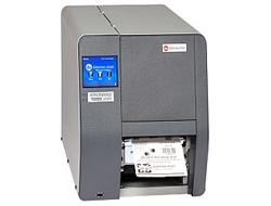 Datamax O'Neil Performance p.1120n, TT, 300DPI Near Edge, 8IPS, USB, LAN, EU&UK Power Cord