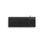CHERRY XS Complete keyboard USB QWERTY UK English Black