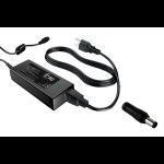 BTI 492-BBOU power adapter & inverter Indoor 65 W Black