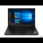 """Lenovo ThinkPad E14 Notebook 35.6 cm (14"""") Full HD AMD Ryzen 5 8 GB DDR4-SDRAM 256 GB SSD Wi-Fi 6 (802.11ax) Windows 10 Pro Black"""