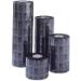 "Zebra Wax/Resin 3200 8.66"" x 220mm printer ribbon"