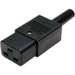 Cablenet C19 16Amp Power Connector (Screw)