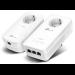 TP-LINK AV1200 1200 Mbit/s Ethernet Wifi Blanco 2 pieza(s)