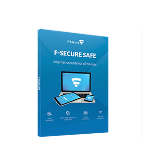 F-SECURE SAFE 1year(s) Full license German, Dutch, English, Spanish, French, Italian, Portuguese