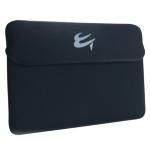 Connekt Gear Reversible (Red/Black) slip case fits iPads Tablet PCs 10 inch