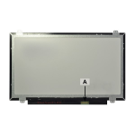 2-Power 2P-5D10G39241 notebook spare part Display